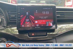 Màn hình Android Suzuki XL7